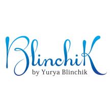 ブリンチク ロゴ