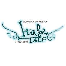 ハーバーテイル ロゴ