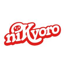 ニッキョロ ロゴ