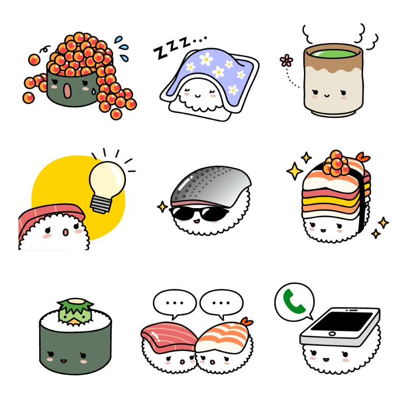 寿司ゆきサムネイル1