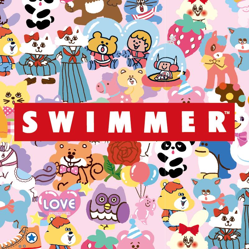 SWIMMER™ イメージ